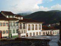 Casario do Largo do Rosário