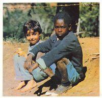 Capa do primeiro disco do Clube da Esquina